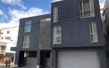 日本大阪-Japan's Osaka luxury apartment intelligence super 400 flat top luxury home