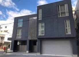 Osaka·Japan's Osaka luxury apartment intelligence super 400 flat top luxury home