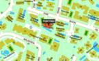 新加坡新加坡-Singapore Juniper Hill Parkview (D10 Post Office Bukit Timah)