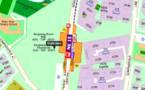 新加坡新加坡-Singapore Sengkang Grand Residences Sengkang Jiayuan (D19 Post District, Wan Guo)