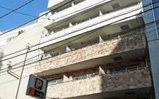 日本-Apartments in Shinjuku, Tokyo | School districts of many prestigious universities in central Tokyo