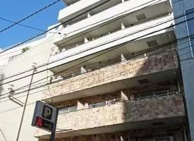 ·东京 新宿区 公寓 | 东京都的中心地区 众多著名大学的学区房