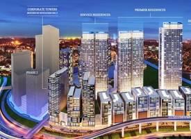 Kuala Lumpur·Damansara Ridge-Pavilion Damansara Height