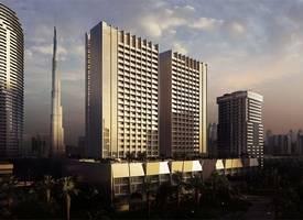 Dubai·The Sterling