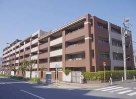 ·神奈川県 横浜市 公寓 |两室一厅空间,适合一家人住