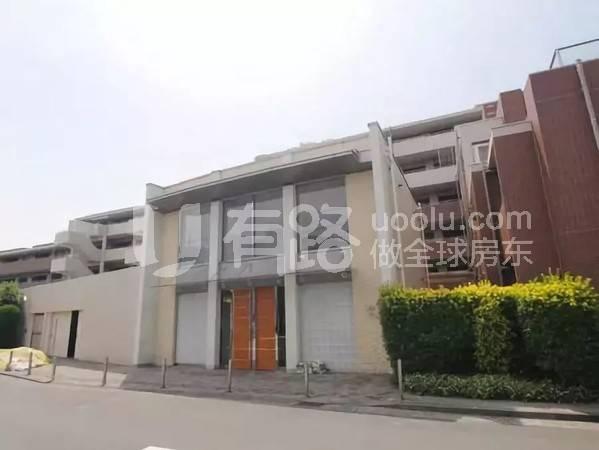 日本-Kanagawa Prefecture Yokohama City Apartment   Two-bedroom, one-living space, suitable for a family