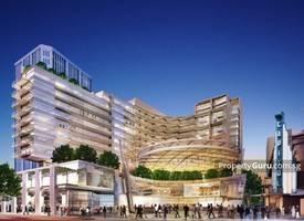 新加坡·新加坡 Eden Residences @ Capitol 首都御府(D06邮区 政府大厦)