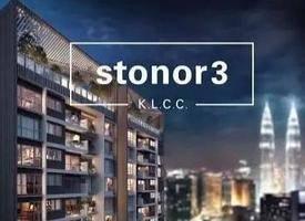 吉隆坡·史丹诺3号
