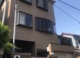 大阪·日本大阪自住房情报 帝塚山6室1厅豪宅