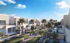 阿联酋迪拜-SAMA TOWNHOUSE