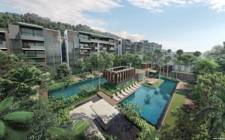 新加坡新加坡-Kent Ridge Hill Residences, Singapore (D05, Pasir Panjang)
