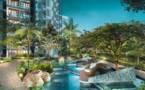 SingaporeSingapore-The Jovell, Singapore (D17 Luoyang)