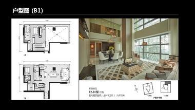 马来西亚吉隆坡-嘉峰名邸 Le Nouvel KLCC