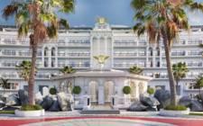 阿聯酋迪拜-Vincitore luxury apartment