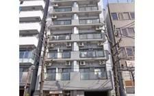 日本-Bunkyo Ward Apartment, Tokyo, Japan | Excellent School District Room