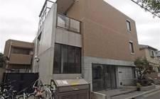 日本-Apartment in Meguro-ku, Tokyo, Japan | Only 2 stops to Shibuya