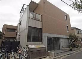 ·日本 东京 目黑区 公寓 | 到涩谷只要2站路 生活娱乐都便利