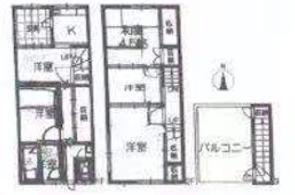 日本大阪-日本大阪民宿 直达难波 梅田 天王寺
