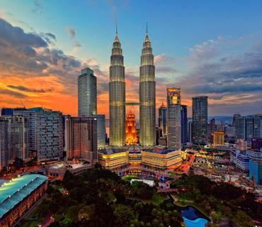 符合马来西亚绿色建筑——可持续发展始于社区