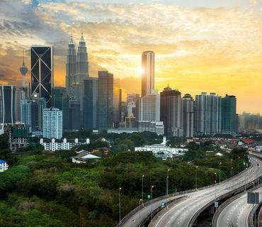 大马Sunway City:促进建筑物,为环境的可持续发展而不断努力