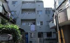 Japan-Apartment in Shinjuku, Tokyo | Takadanobaba