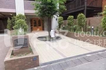 Japan-Tokyo Minato Apartment | Hermes Minato in the Lot, Premium Single Apartment
