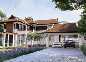 Chiang Mai·Content Villa