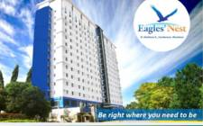 菲律賓宿務-Eagles's Nest Condominium