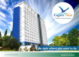 宿務·Eagles's Nest Condominium