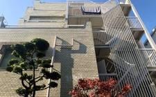 日本大阪府-Namba Fuji Apartment
