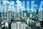 菲律宾房价,马尼拉赶超上海,凭借这三点成为世界顶级港口城市之一