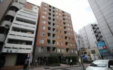 日本-Tokyo Minato Apartments | Prime Large Single Apartment