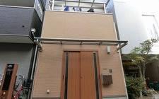 日本大阪-[Japan Osaka Guest House 12.15 Noda]