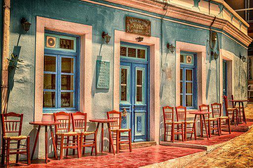 希腊买房带来的不仅是移民身份,更是巨大的投资回报