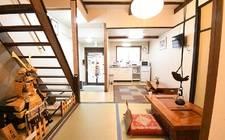 日本大阪-[Japan Osaka Guest House 12.18 Momodani]