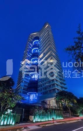 新加坡新加坡-The Lumos, Singapore (D09, Orchard Road)
