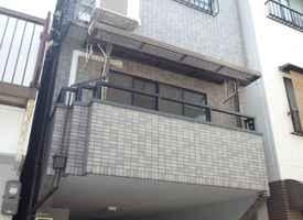 Osaka·[Osaka Japan Guest House 12.24 Bentencho]