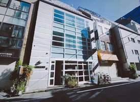 东京·东京山手线上野稀有商业楼(本物件支持VR看房)
