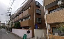 日本東京-Setagaya small apartment tenants stable