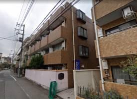 东京·世田谷小户型公寓租客稳定7.07%净回报