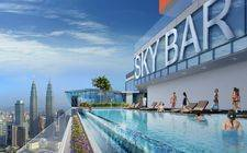 Malaysia-Imperial Luxury Kuala Lumpur Five Star Suite