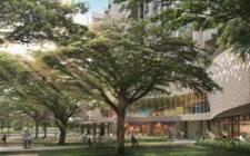 シンガポール-Singapore Wood School District The Woodleigh Residences