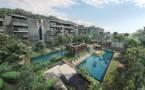 新加坡-新加坡 西海岸 依山傍水 Kent Ridge Hill