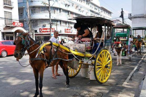 马尼拉市怎样一座城市?一文告诉你为什么选择马尼拉!