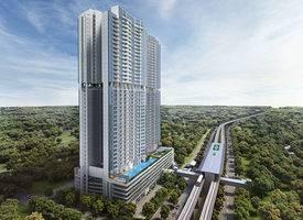 新加坡·Queens Peak (D03 Queenstown, Singapore)