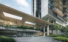 新加坡新加坡-Singapore Margaret Ville King Yuet Court (D03 Queenstown, Queenstown)