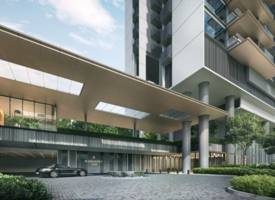 新加坡·新加坡 Margaret Ville 景悦苑 (D03 邮区 女皇镇)