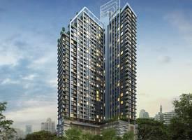 曼谷·新国会公寓