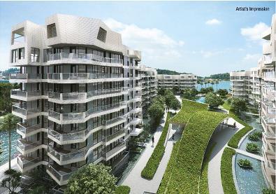 巴布亚新几内亚-首都地区公寓