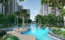 シンガポール-Central Club Singapore Central Club Residences flornece residence